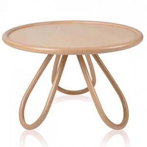 Kofeynyiy stolik Arch Coffee Table ot fabriki Gerbruder Thonet Vienna
