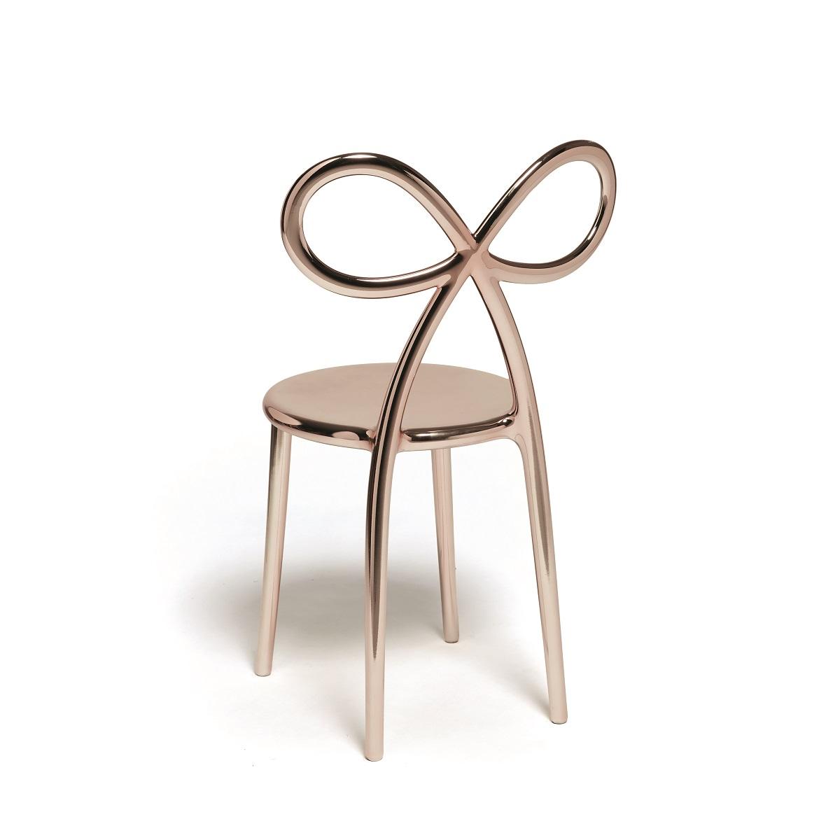 Самый романтичный стул Ribbon от Nika Zupanc в ENRE