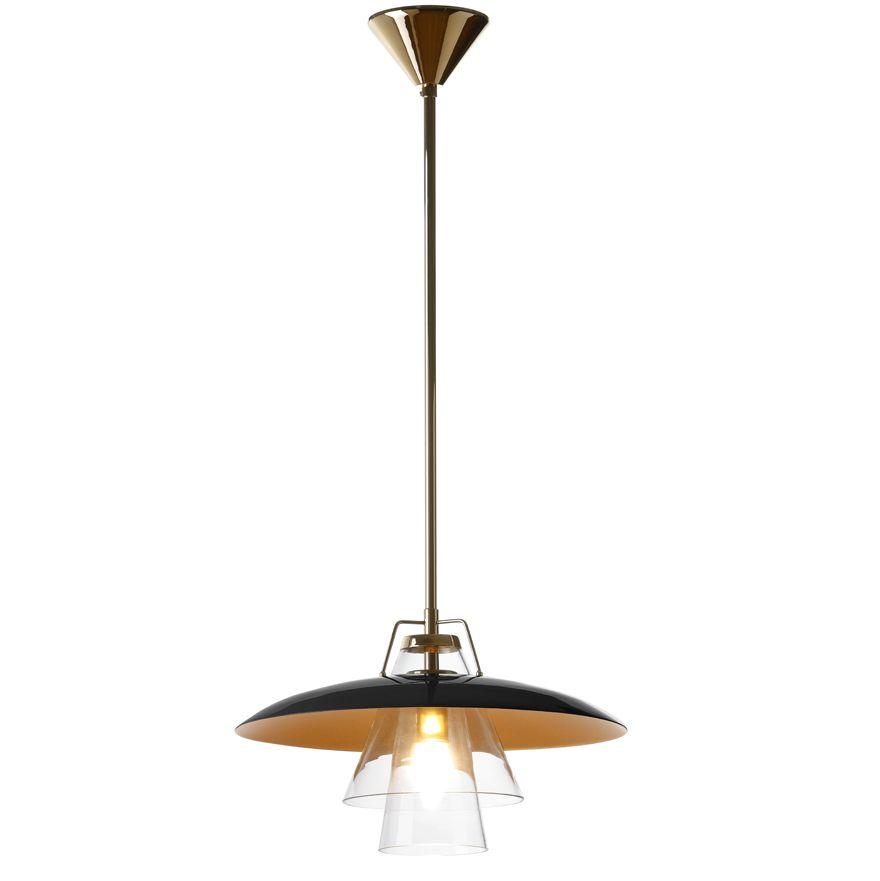 Villa Lumi Подвесной светильник Ingrid