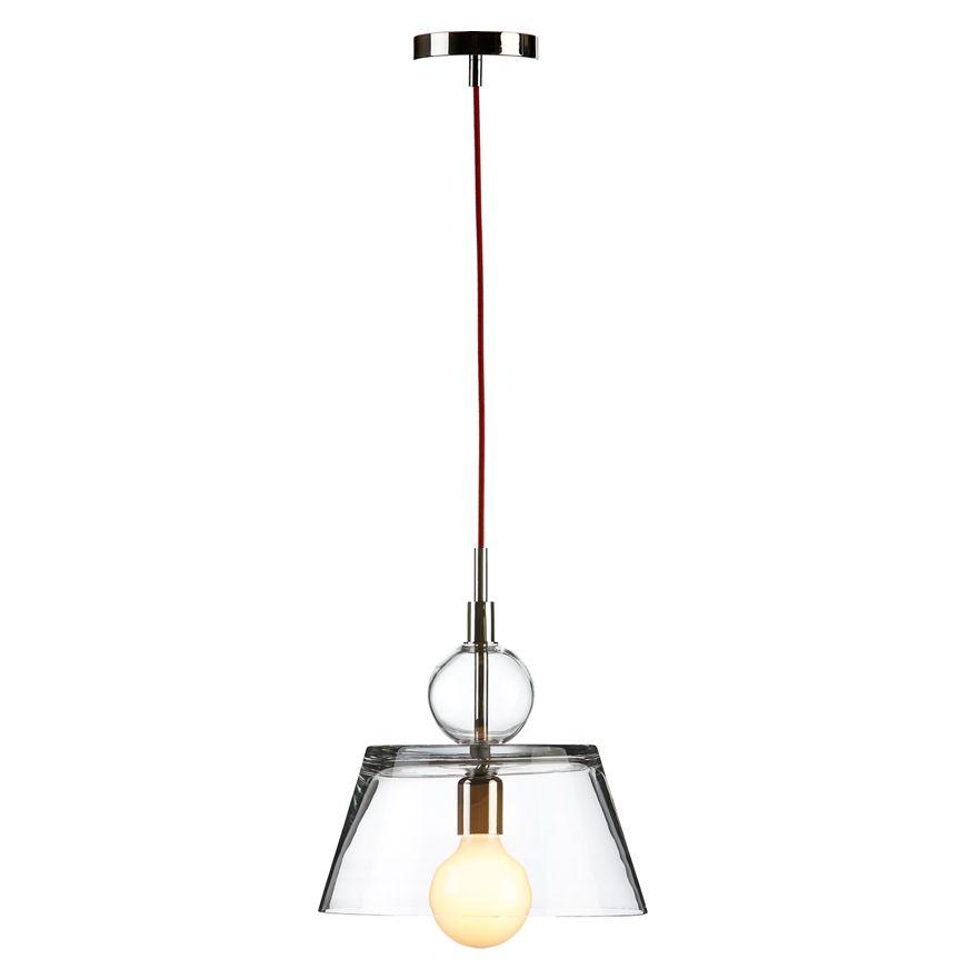 Villa Lumi Подвесной светильник LISBON TO COPENHAGEN B