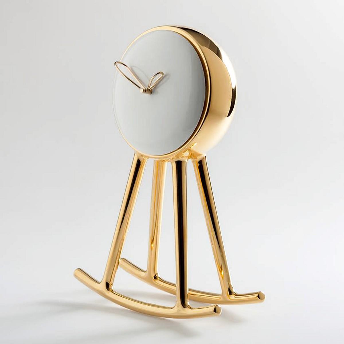 Bosa Статуэтка INFINITY CLOCK