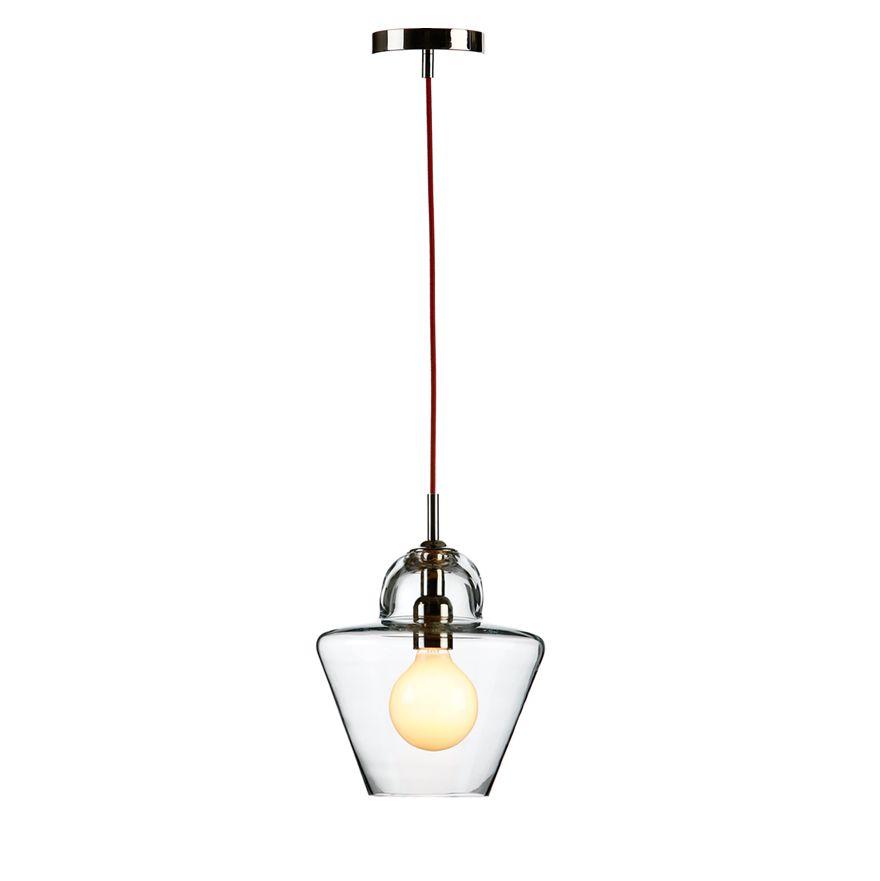 Villa Lumi Подвесной светильник LISBON TO COPENHAGEN C