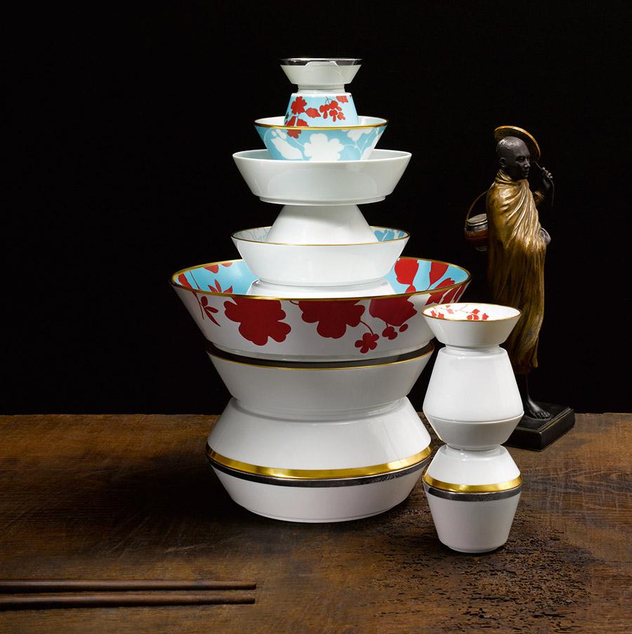 Furstenberg Décor Collection