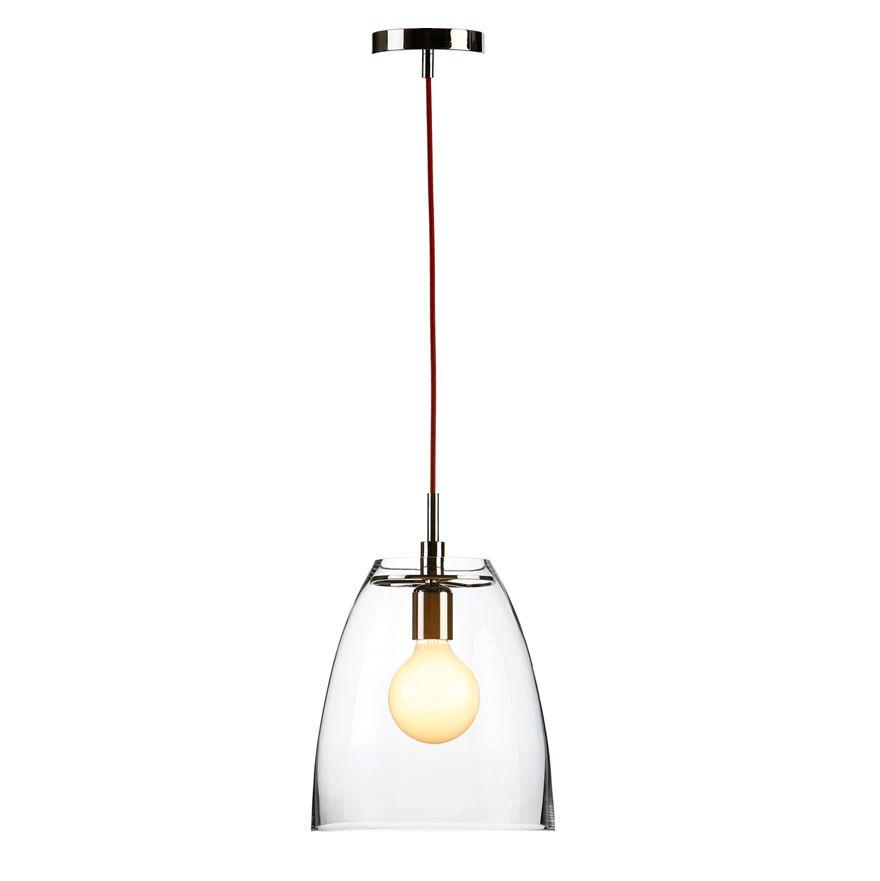 Villa Lumi Подвесной светильник LISBON TO COPENHAGEN A