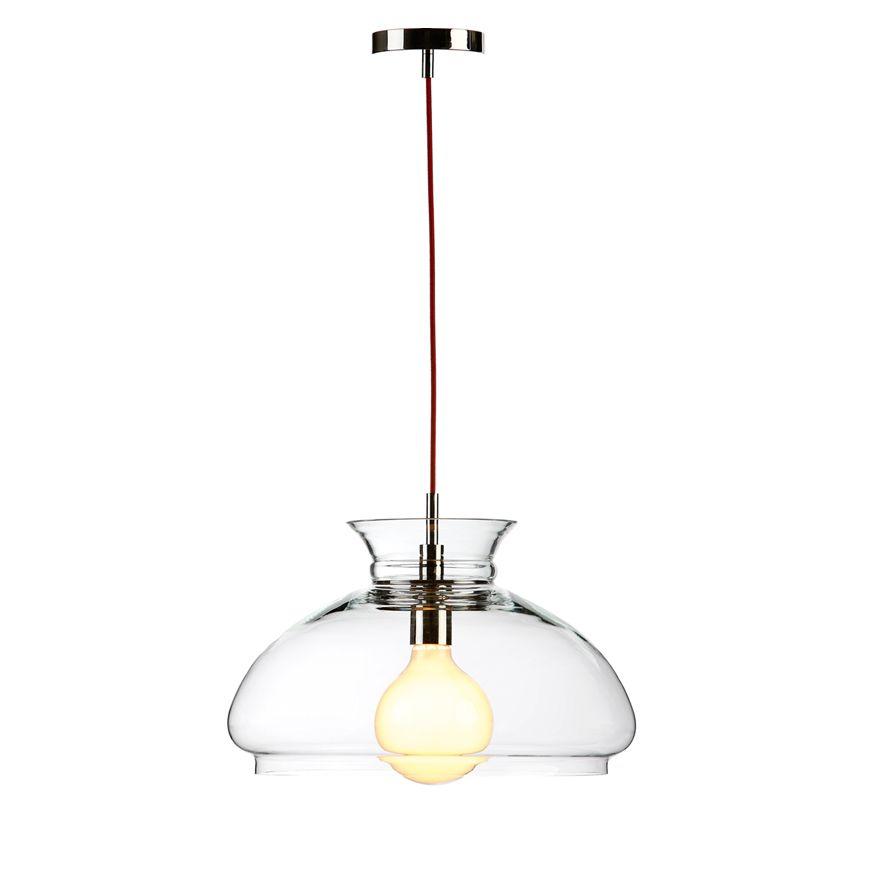 Villa Lumi Подвесной светильник LISBON TO COPENHAGEN D
