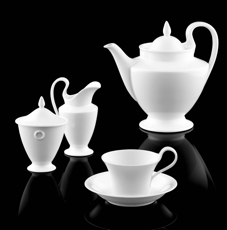 Furstenberg White Collection