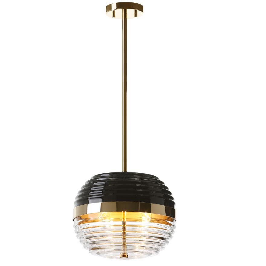 Villa Lumi Подвесной светильник Brando
