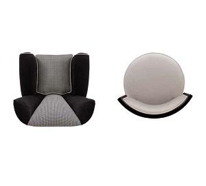 Элегантные кресла и стулья от итальянской фабрики