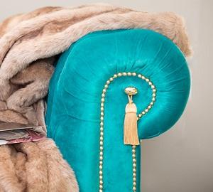 Грация и изящность мебели в стиле арт-деко