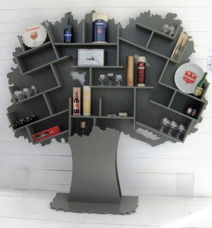 Mathy by Bols Стеллаж Biblio Tree