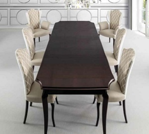 Мебель в американском стиле от LCI Decora