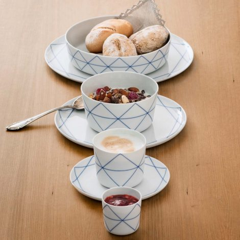 Посуда Furstenberg: роскошь на каждый день