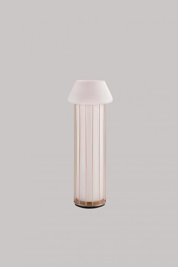 Isaac Light Настольный светильник ORNUÉ TABLE