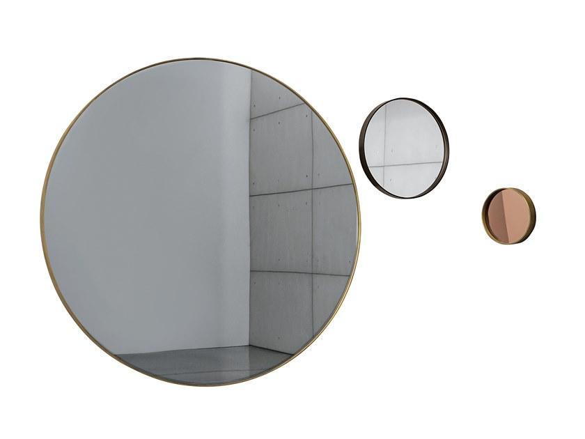 Sovet Italia Зеркало круглое Visual Round