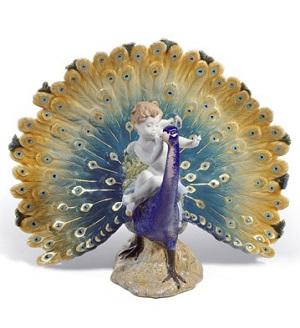 Невероятные фарфоровые статуэтки Lladro