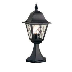 Norfolk Pedestal Lantern Elstead