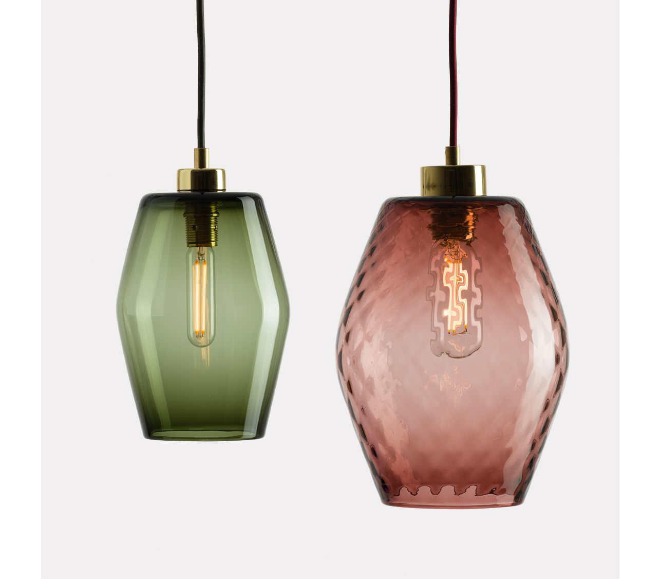 Rothschild&Bickers Подвесной светильник Pick-n-Mix Flask