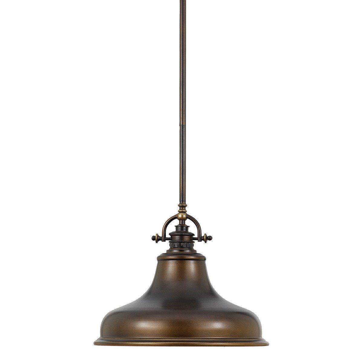 Quoizel (Elstead) Подвесной светильник Emery 1Lt Pendant