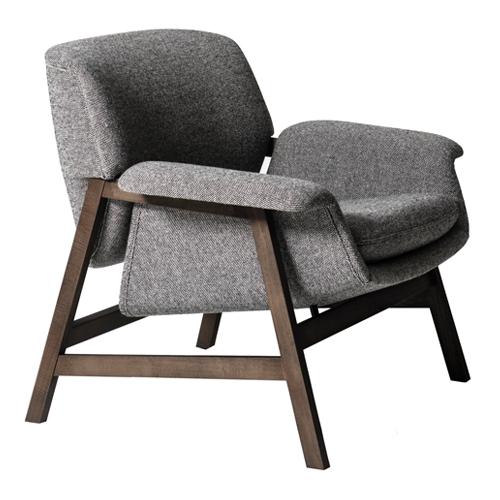 Кресло Tacchini Agnese