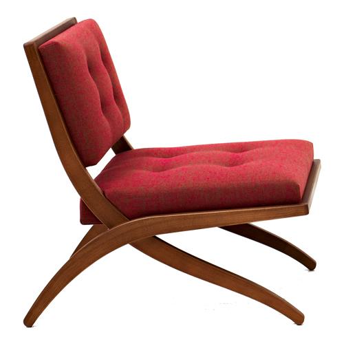 Кресло от Tacchini Bianca