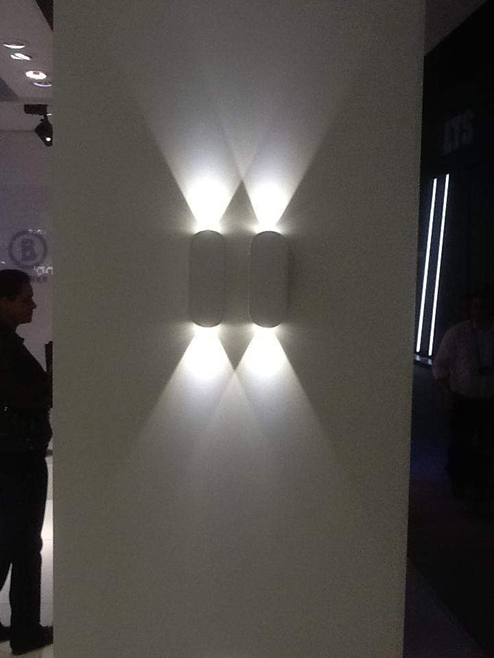 Мы на Light+Building во Франкфурте, март 2014