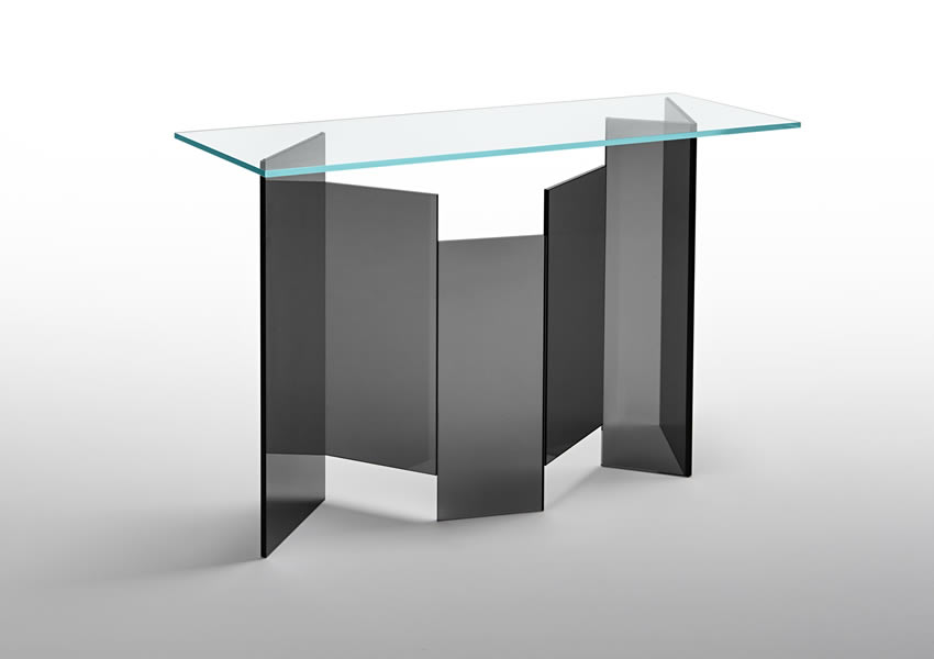 Tonelli Design Консоль Metropolis от итальянского бренда Tonelli Design