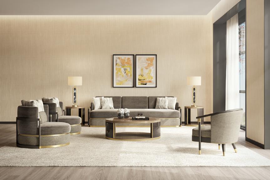 Новая коллекция Frato для домашнего интерьера