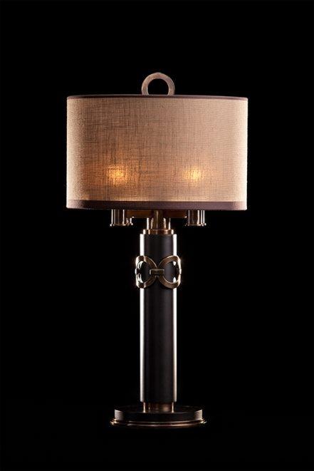 Pieter Adam Настольная лампа Bronx table-lamp