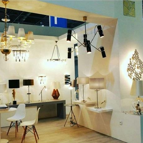 Обзор выставки Maison & Objet