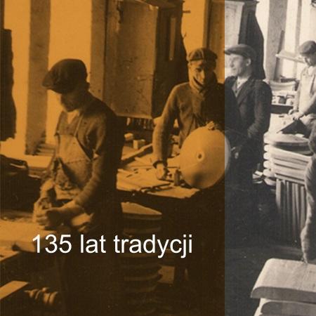 135 лет опыта фабрики Fameg