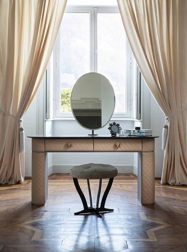 Alberta Salotti (RU) Туалетный столик Penelope от итальянского бренда Alberta Salotti