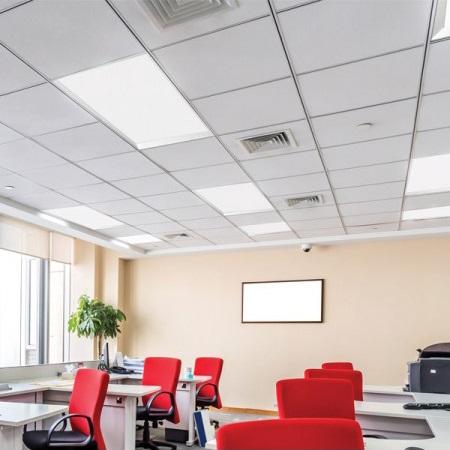 Преимущества технического освещения в интерьере