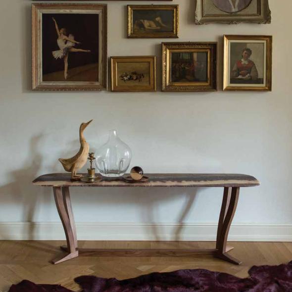 Современный стиль в аристократичном дизайне