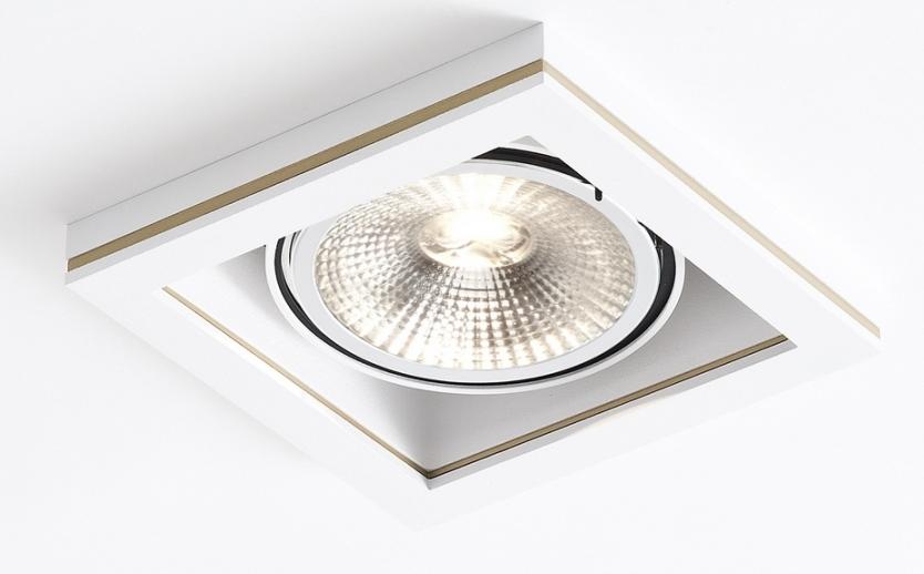 Wever&Ducre Точечный светильник Cocoz