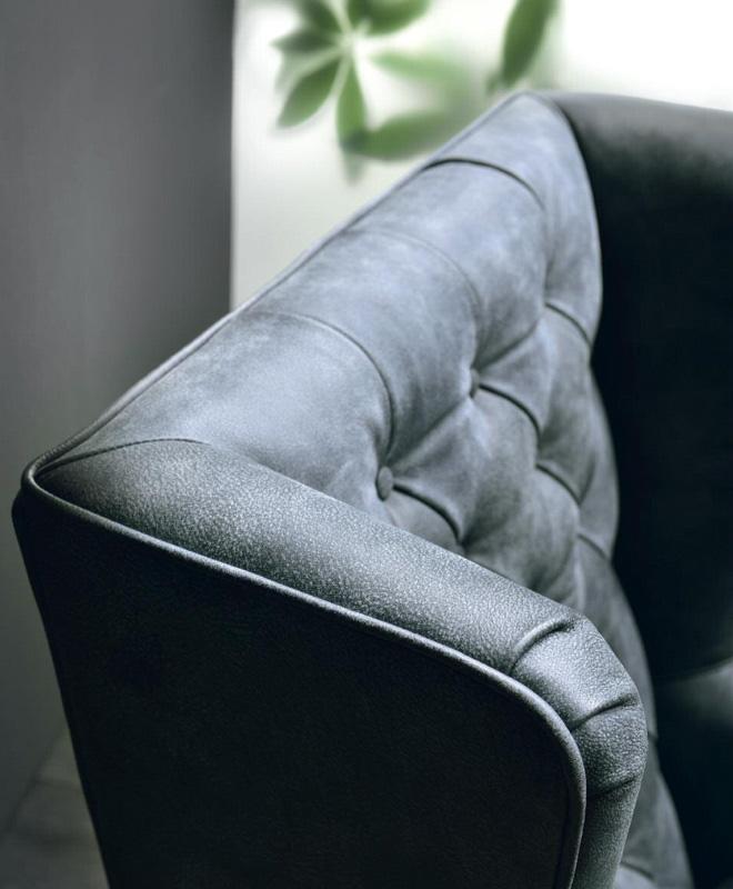 Cava Divani Кресло Marilyn