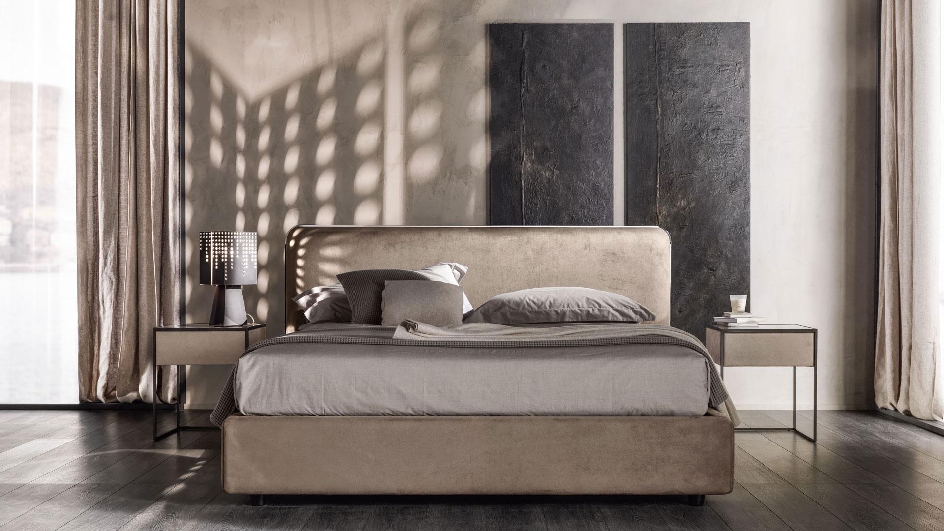 Cantori Кровать Elvis