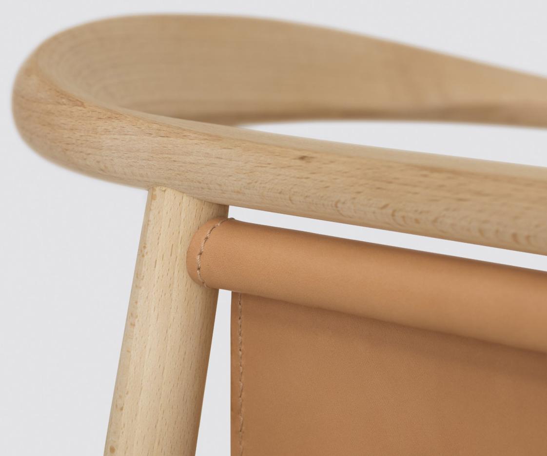 Zeitraum Обеденный стул Pelle