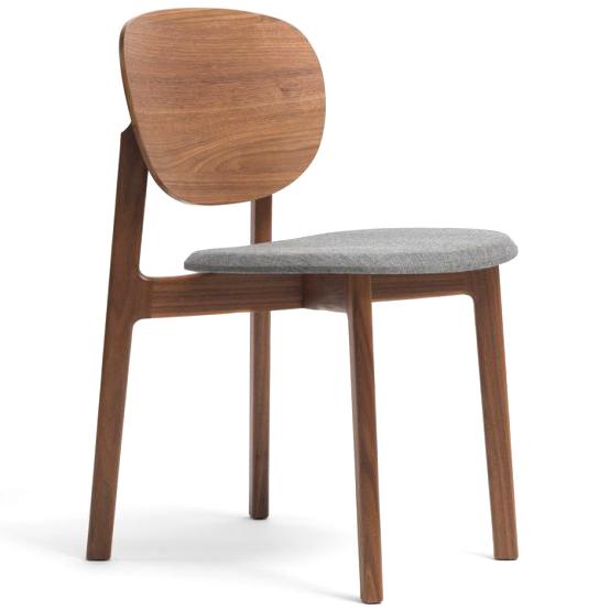 Zeitraum Обеденный стул Zenso