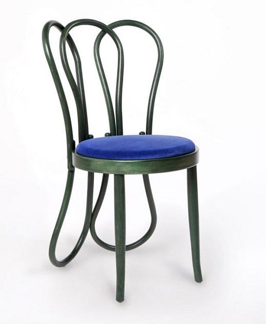 Gebrüder Thonet Vienna GmbH (GTV). Мебельная история с XIX века