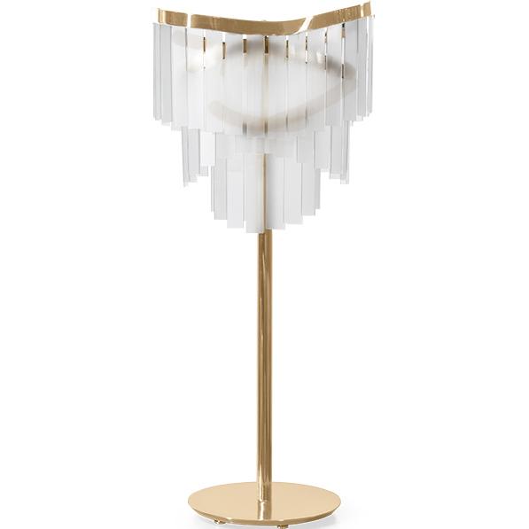 Jetclass Настольная лампа Christie