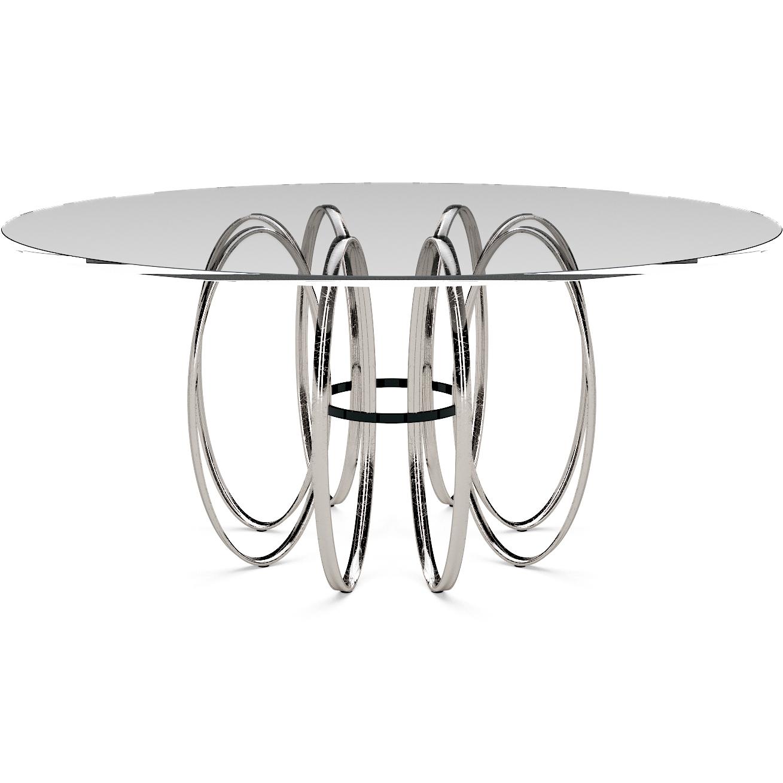 Jetclass Кофейный столик Elle