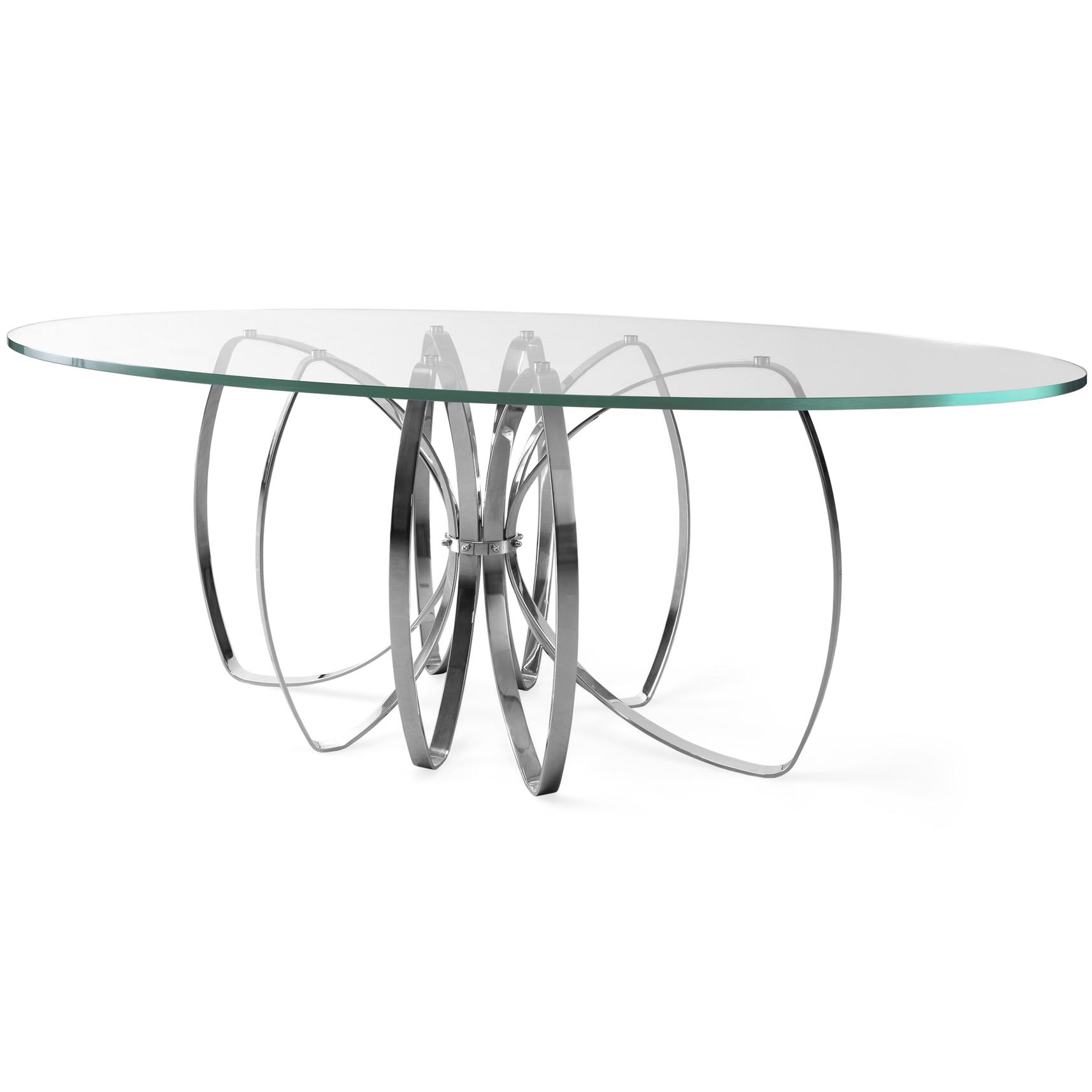 Jetclass Обеденный стол Elle