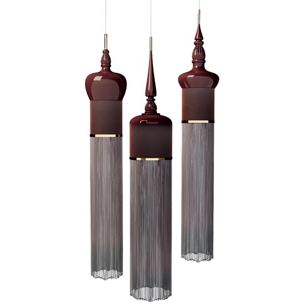 Jetclass Подвесной светильник Savoy