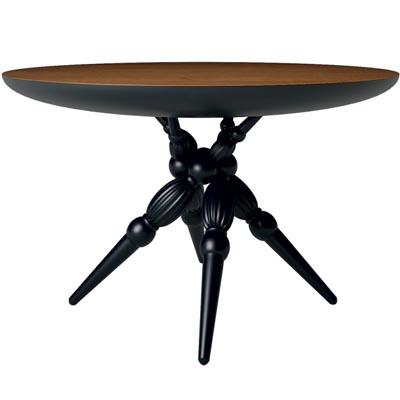 jetclass_Spear Dining Table JSR201W