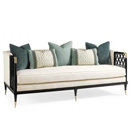 Уникально изящная мебель Caracole