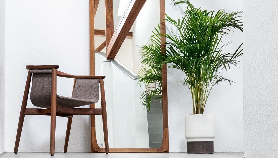 Zietraum - мебель из альпийской деревни