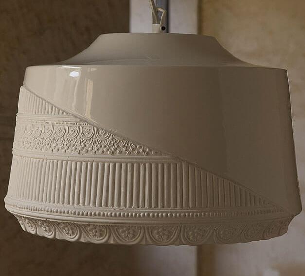 Подвесной светильник Mademoiselle