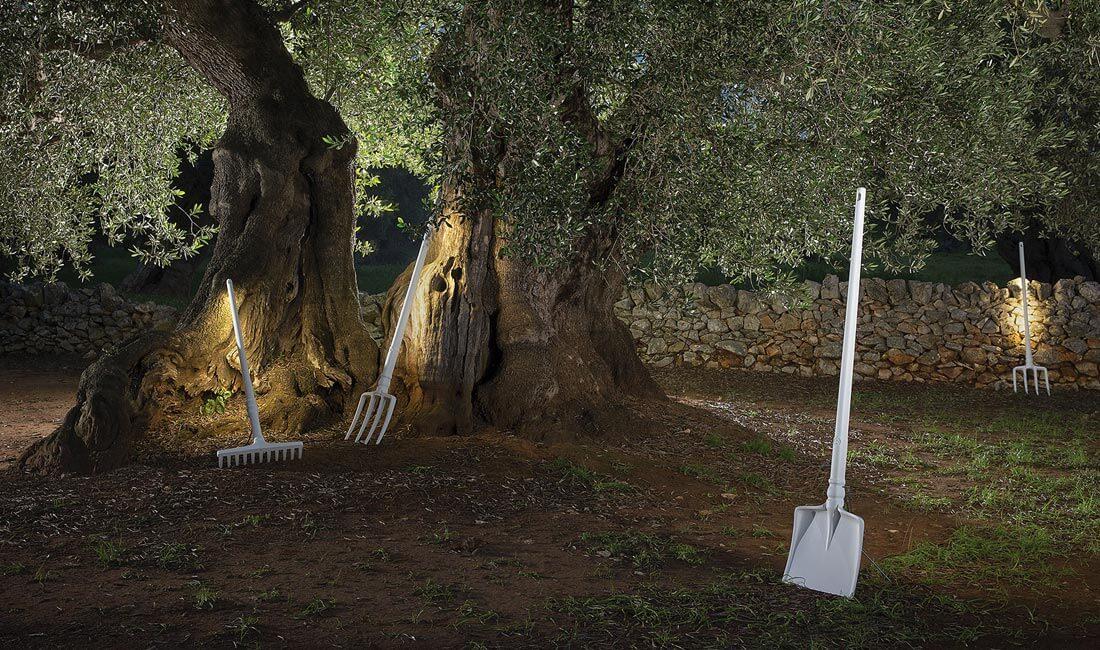Karman Садовый светильник Tobia