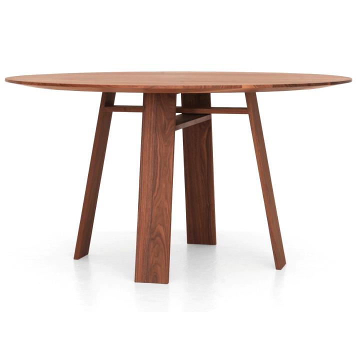 Zeitraum Обеденный стол «Bondt Round»