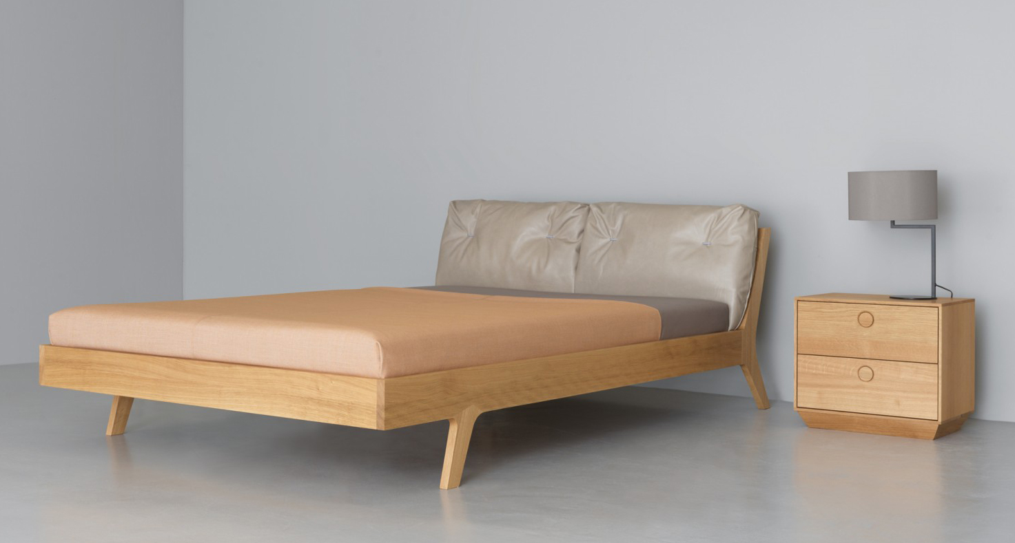 Zeitraum Кровать «Grand Mellow»